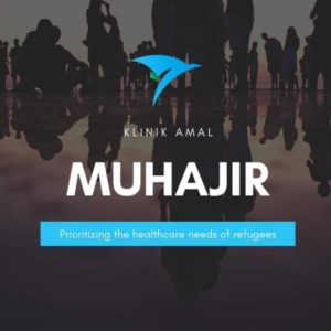 Klinik Amal Muhajir
