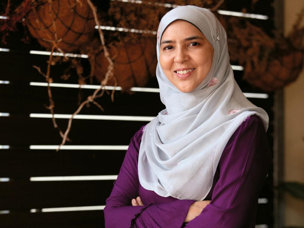 Dr Siti Noraida Habibullah